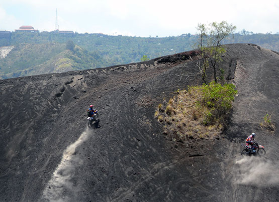 Bali Extreme Enduro Image at Dusty Trails